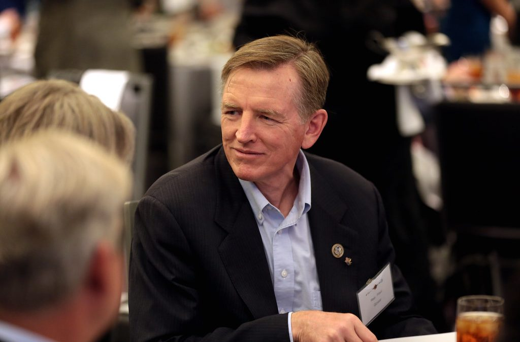 Republicans for National Renewal Endorses Rep. Paul Gosar for Re-election