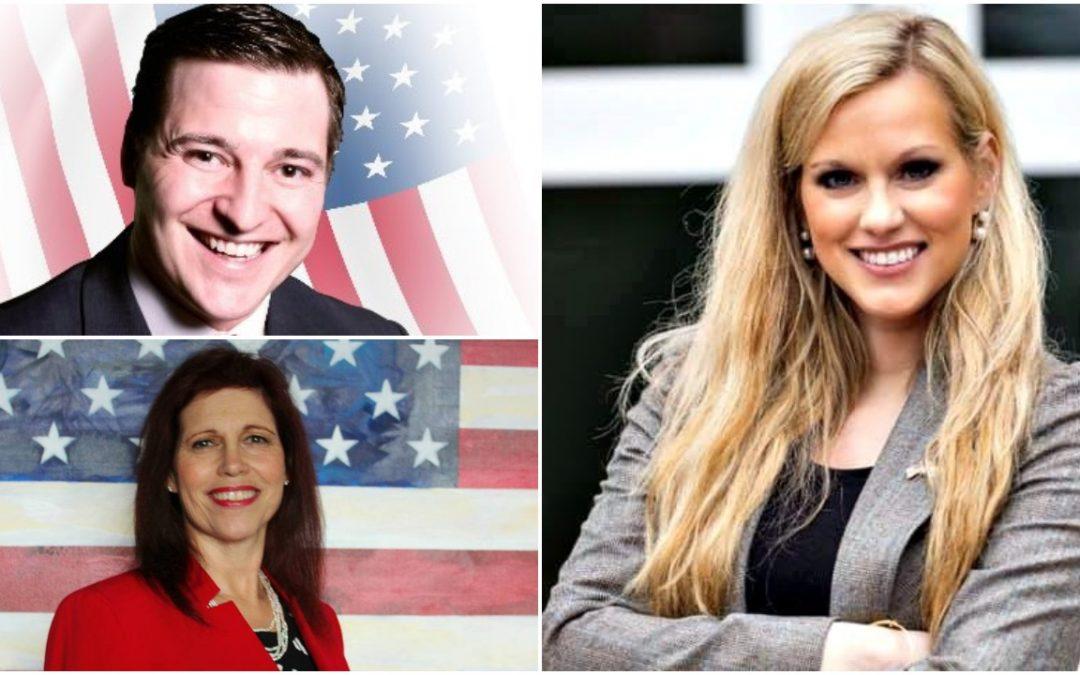 Republicans for National Renewal Endorses Three Conservative Senate Candidates