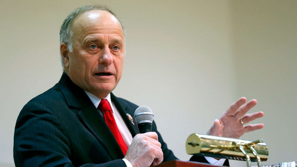Republicans for National Renewal Endorses Rep. Steve King For Re-Election
